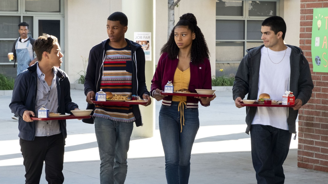 On My Block Cast Ages with Pictures: Find Out Their Real Ages!