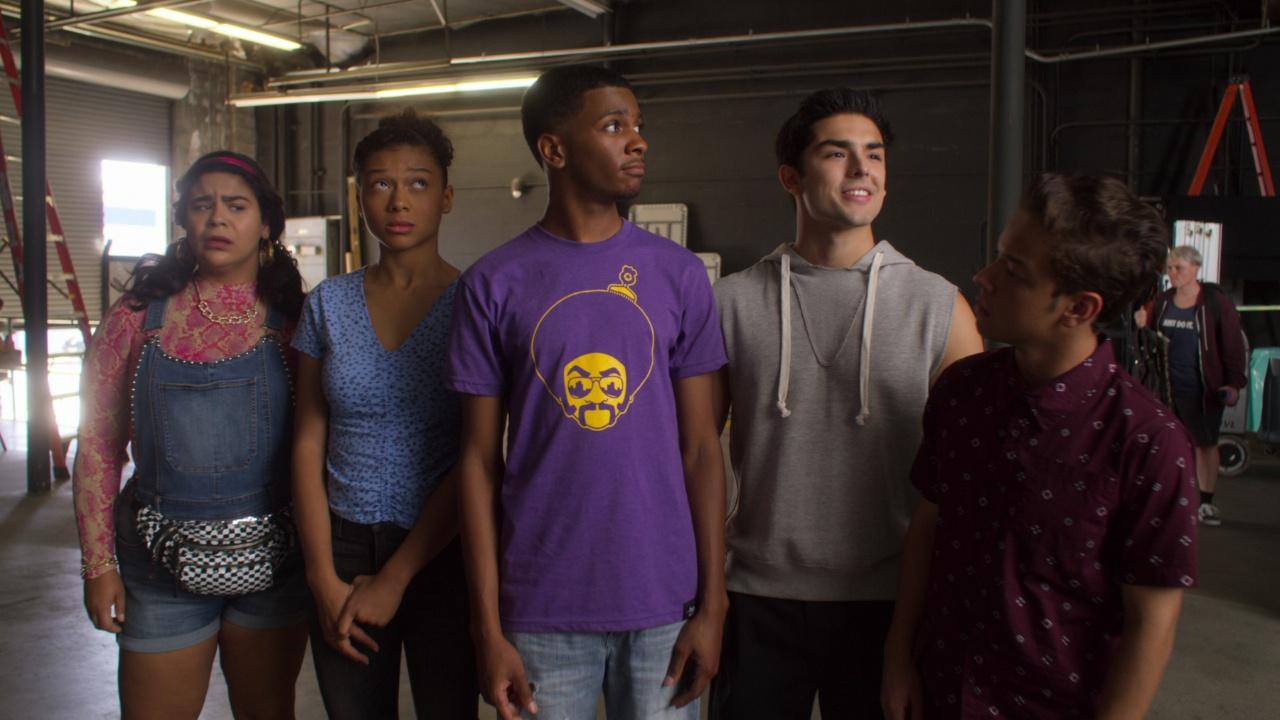 Is On My Block Having a Season 5? Spin-off Freeridge Release Date & Cast!