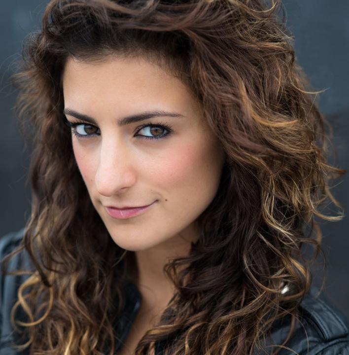 Tessa Alves - Diana the Musical Cast on Netflix