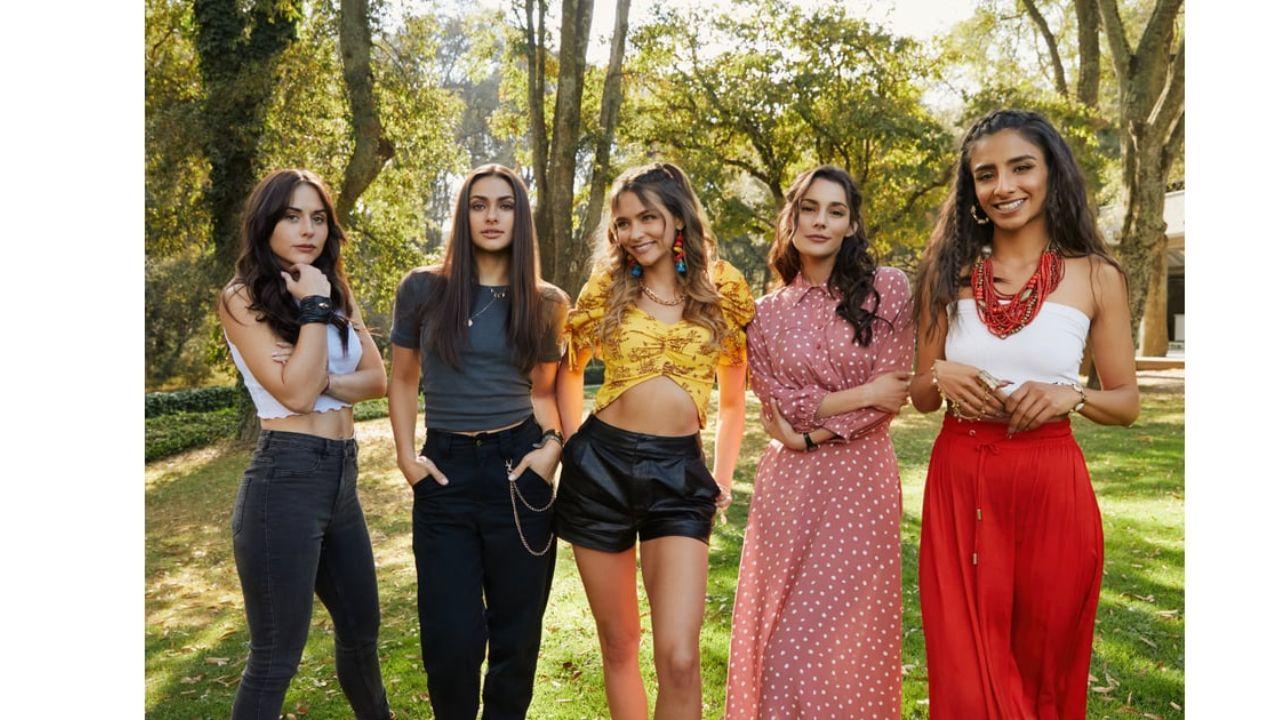The Five Juanas Cast: Complete List of La Venganza de las Juanas Cast on Netflix