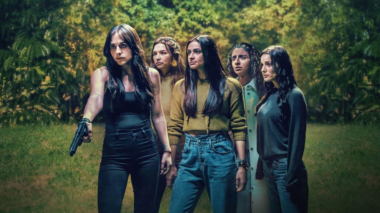 The Five Juanas Season 2: La Venganza de las Juanas Season 2 Release Date & Cast!