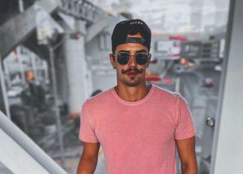 Leandro David | Too Hot to Handle Brazil, Netflix, Net Worth, Age, Birthday, Dating, Family, Instagram, Job